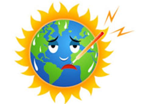 The consequences of global warming essay
